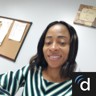 Jackline (Tabe-Ayuk) Ngalame, Psychiatric-Mental Health Nurse Practitioner, Canton, NY