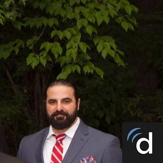 Ahsan Achtchi, DO, Cardiology, Roswell, GA, Atlanta Veterans Affairs Medical Center