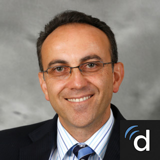 Dimitrios Stefanidis, MD, General Surgery, Carmel, IN, Indiana University Health North Hospital