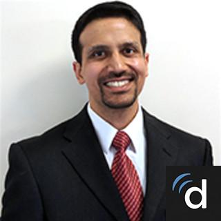 Ankit Garg, MD, Cardiology, Saint Louis, MO, Hospital of the University of Pennsylvania