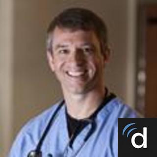 Lee Johnson, MD, Emergency Medicine, Fort Smith, AR, Baptist Health - Van Buren