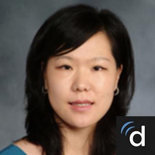 Agnes Kim, MD, Cardiology, Farmington, CT, UConn, John Dempsey Hospital