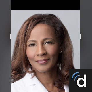 Susan (Leggett) Leggett-Johnson, MD, Internal Medicine, Washington, DC