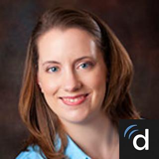 Sarah Matousek, MD, Pulmonology, Enid, OK, OU Medical Center