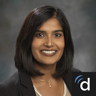 Debashree Tosh-Mitchell, MD, Pulmonology, Gladstone, MO, North Kansas City Hospital