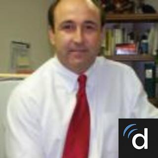 Richard Fernandez, MD, Pathology, Gulfport, FL, Lee Memorial Hospital