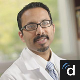 Shyam Rao, MD, Radiation Oncology, Sacramento, CA, University of California, Davis Medical Center