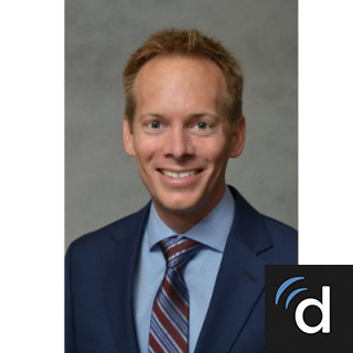 Jason Denbo, MD, General Surgery, Tampa, FL, H. Lee Moffitt Cancer Center and Research Institute