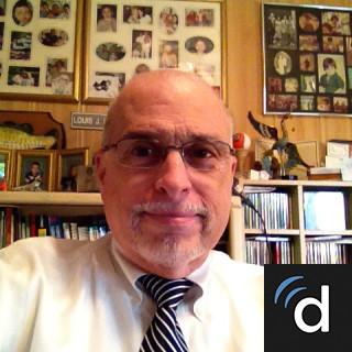 Louis Imbriano, MD, Nephrology, Mineola, NY, NYU Winthrop Hospital