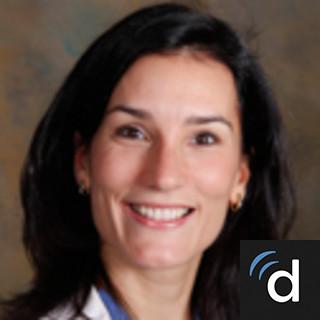 Marlene Grenon, MD, General Surgery, San Francisco, CA, UCSF Medical Center