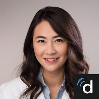Cici Zhang, MD, Colon & Rectal Surgery, Woodbury, NY, Huntington Hospital