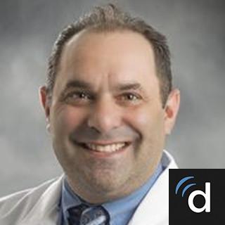 Dr  Kevin Frankel, DO – Detroit, MI   Family Medicine