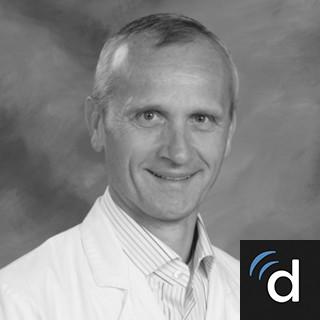 Zsolt Sandor, MD, Emergency Medicine, Little Rock, AR, CHI St. Vincent Infirmary Medical Center