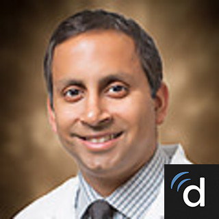 Nirav Dhruva, MD, Oncology, Raleigh, NC, UNC REX Health Care