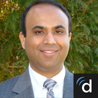 Amit Kalra, MD, Cardiology, East Brunswick, NJ, Robert Wood Johnson University Hospital