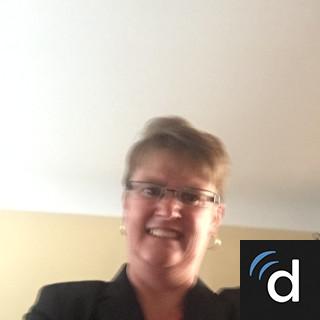 Lisa Gebhart, Nurse Practitioner, Cincinnati, OH, University of Cincinnati Medical Center