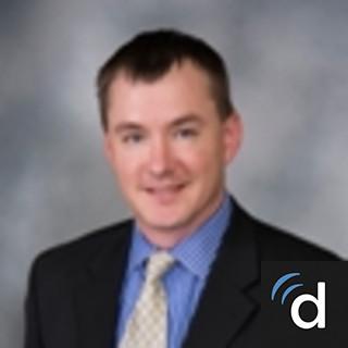 Tysen Petre, DO, Family Medicine, Kirksville, MO