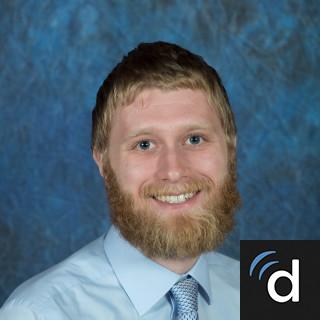 Aaron Lepoire, Pharmacist, Sandusky, OH