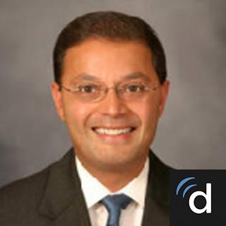 Raj Ambay, MD, Plastic Surgery, Wesley Chapel, FL, James A. Haley Veterans' Hospital-Tampa