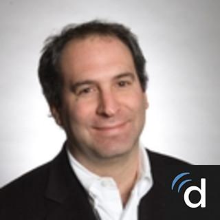 Gary Goldberg, MD, Urology, Manhasset, NY, North Shore University Hospital