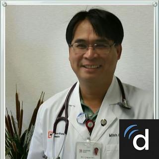 Minh Nguyen, MD, Cardiology, Bethlehem, PA, Coordinated Health-Bethlehem