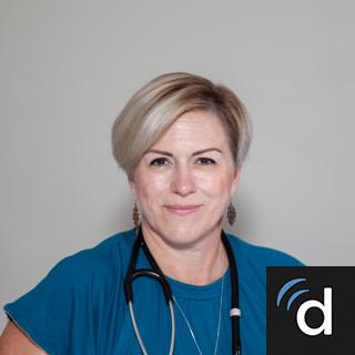 Gabrielle Schwilk, Family Nurse Practitioner, Palm Desert, CA