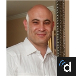 Farris Fahmy, MD, Obstetrics & Gynecology, New York, NY, Mount Sinai Morningside