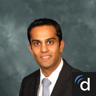 Dr  Aakash Shah, Orthopedic Surgeon in Leawood, KS | US News