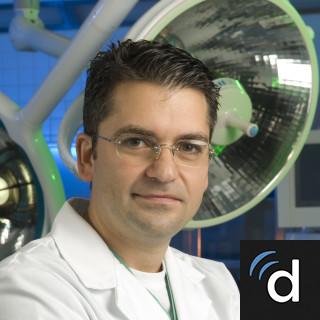 Ali Chahlavi, MD, Neurosurgery, Jacksonville, FL, St. Vincent's Medical Center Riverside