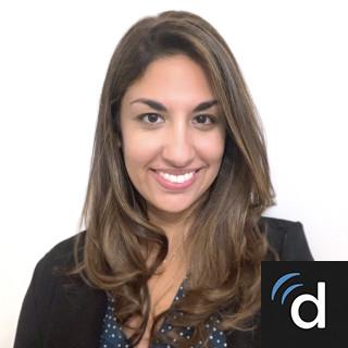 Farida Nentin, MD, Obstetrics & Gynecology, New York, NY, The Mount Sinai Hospital