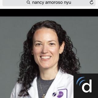 Nancy Amoroso, MD, Pulmonology, New York, NY, NYU Langone Hospitals