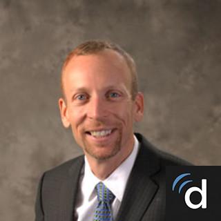 Randy Irwin, MD, Vascular Surgery, Indianapolis, IN, Indiana University Health Ball Memorial Hospital