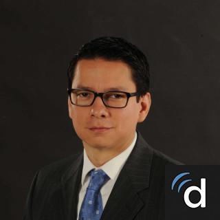 Juan Barreto Andrade, MD, General Surgery, Little Rock, AR, UAMS Medical Center
