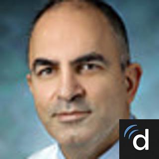 Christos Georgiades, MD, Radiology, Baltimore, MD, University of Maryland Baltimore Washington Medical Center