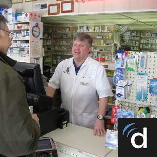 Andrew Buell, Pharmacist, Silver Bay, MN