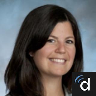 Dana Hayden, MD, Colon & Rectal Surgery, Chicago, IL, Rush University Medical Center