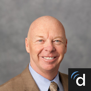 James Patterson, MD, Ophthalmology, Denver, CO, Porter Adventist Hospital