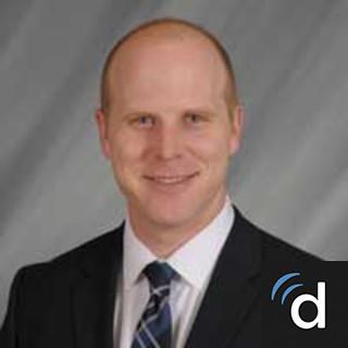 Evan Armington, MD, Orthopaedic Surgery, Greenwood, IN, Community Hospital East