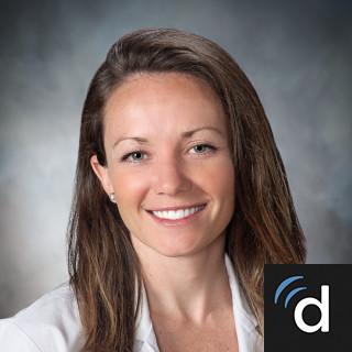Sarah (Larkin) Evans, MD, Obstetrics & Gynecology, Roanoke, VA, Carilion Roanoke Memorial Hospital