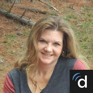 Kimberly Singleton, Family Nurse Practitioner, Athens, GA