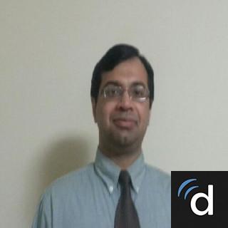 Kapil Arya, MD, Child Neurology, Little Rock, AR