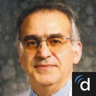 Mahmood Mafee, MD, Radiology, San Diego, CA, UC San Diego Medical Center – Hillcrest