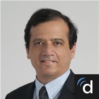 Dr  Vikramjeet Kumar, Endocrinologist in Elyria, OH | US News Doctors