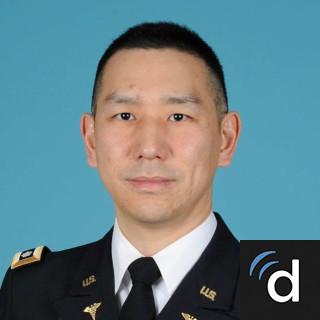 Daniel Kim, MD, General Surgery, Fort Sam Houston, TX
