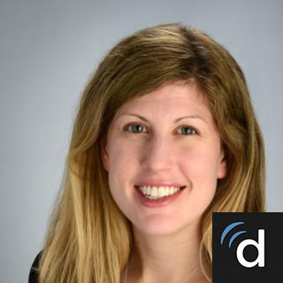 Alexandra Nielsen Arickx, MD, Physical Medicine/Rehab, Kansas City, KS, The University of Kansas Hospital
