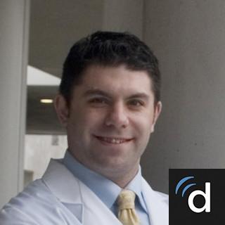 Daniel Debottis, MD, Orthopaedic Surgery, Orange, CA, Providence Veterans Affairs Medical Center