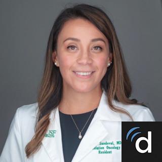 Maria Luisa Sandoval, MD, Radiation Oncology, Tampa, FL