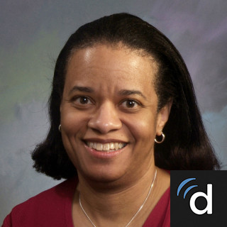 Dr  Sharon Marshall, Pediatrician in Detroit, MI | US News
