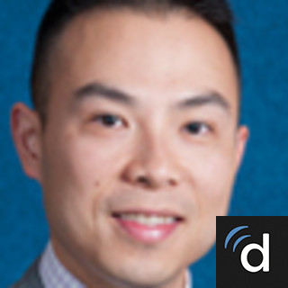 Danny Wang, MD, Radiology, San Leandro, CA, Kaiser Permanente Hayward Medical Center