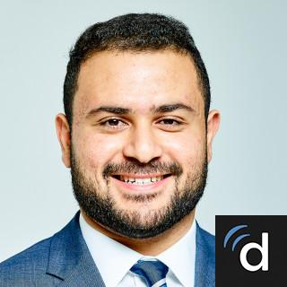 Mohamed Elrakhawy, MD, Resident Physician, Buffalo, NY